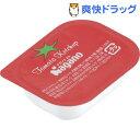 ナガノトマト トマトケチャップ カップタイプ(20g*40コ入)