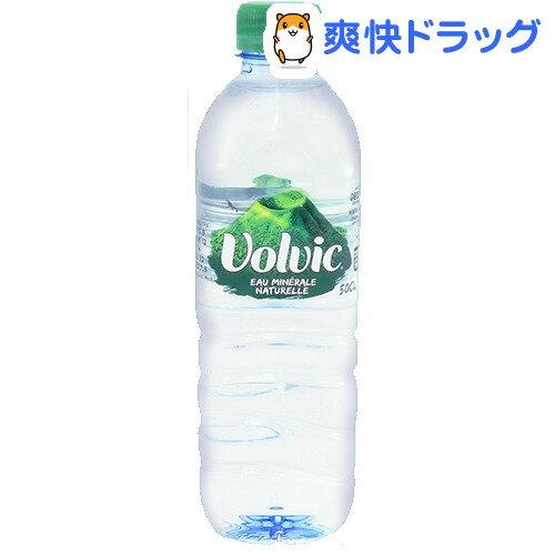 ボルヴィック(500mL*24本入)【ボルビック(Volvic)】[水 500ml 24本 ミネラルウォーター]