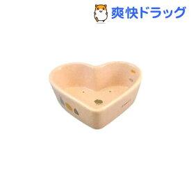 マルカン うさぎのハート型 コーナー食器 ES-14(1コ入)