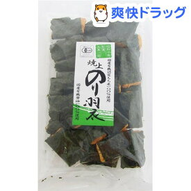 精華堂 焼上のり羽衣(61g)【精華堂】