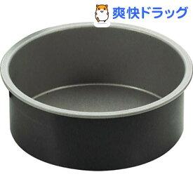 ブラックフィギュア デコレーションケーキ型 15cm D-003(1コ入)【ブラックフィギュア】