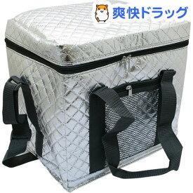 プロリーブ 折りたためるソフトクーラーバッグ保冷バッグ Lサイズ(1コ入)【プロリーブ】