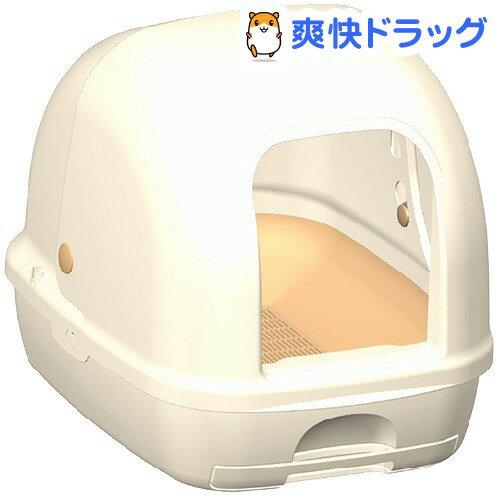 1週間 消臭・抗菌 デオトイレ フード付き本体セット(1セット)【d_ucc】【デオトイレ】