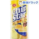 チップスターS トリプルチーズ味(50g)【チップスター】