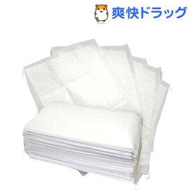 ペットシーツ ワイド 厚型 せっけんの香り(50枚入)【オリジナル ペットシーツ】