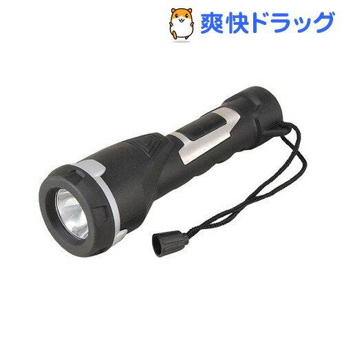 LEDステンレスラバーライト ブラック LF503BK(1コ入)