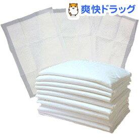 猫システムトイレ用シーツ(100枚入*6コセット)【オリジナル 猫砂】