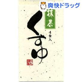 スギマル くずゆ 抹茶(30g*4食入)【スギマル】