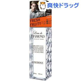 ロードダイアモンド バイ ケイスケホンダ ライトフレグランス コンフィデンス(120ml)【ロードダイアモンド】