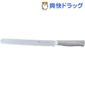 柳宗理 ブレッドナイフ 21cm(1本入)【柳宗理】