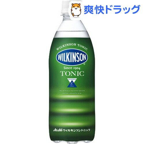 ウィルキンソン トニック(500mL*24本入)【ウィルキンソン】