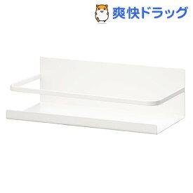 マグネットスパイスラック プレート ホワイト(1コ入)