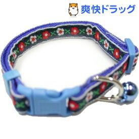 フラワーカラー 青(1コ入)