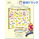 BN アンティークネイルシール ANT-08 レモン&チェリー(1セット)
