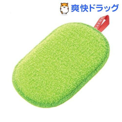 ニュースリム食器洗いスポンジ K005(1コ入)【マーナ】