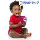 オーボール ラトル・ピンク(1コ入)【170707_soukai】【170623_soukai】【170609_soukai】【オーボール】