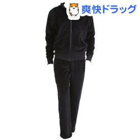 モデルスタイルオム サウナスーツ ブラック LLサイズ(1着)【モデルスタイルオム(modeL-styLe.homme)】