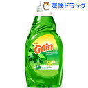 ゲイン食器用洗剤 オリジナル 9oz(266mL)【ゲイン(Gain)】