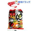 五木食品 うどん スープ付(3食入)