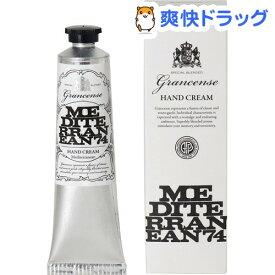 グランセンス ハンドクリーム メディテレーニアン(40g)【グランセンス】