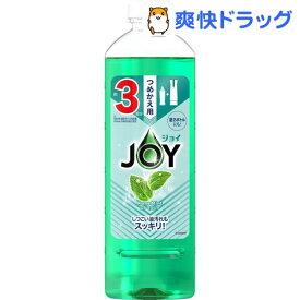 ジョイ コンパクト ローマミントの香り つめかえ用(440ml)【ジョイ(Joy)】