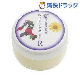 日本豊受自然農 スパジリック ビー R 大(45g)【日本豊受自然農】[ボディクリーム]