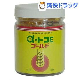 α・トコEゴールド(750粒)【ジャード】