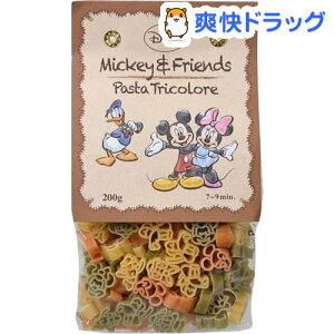 ダラコスタ ショートパスタ ミッキーマウスと仲間たち(...