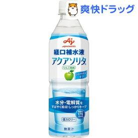 味の素 アクアソリタ(500mL*24本入)