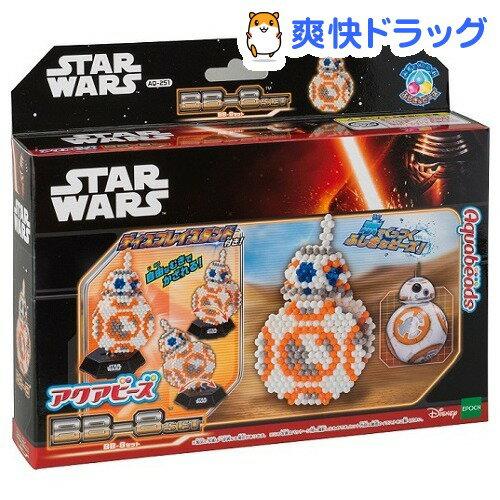 アクアビーズ スター・ウォーズ BB-8セット(1セット)【アクアビーズ】