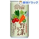ゴールドパック 信州安曇野野菜ジュース(190g*30本入)【ゴールドパック】【送料無料】