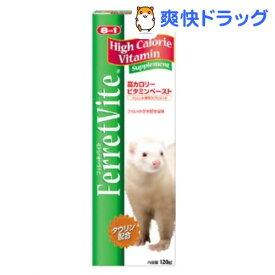 エイト イン ワン フェレットバイト 高カロリービタミンペースト(120g)【エイト イン ワン(8in1)】