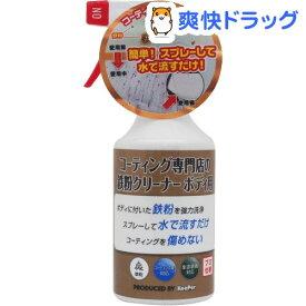 キーパー コーティング専門店の鉄粉クリーナー ボディ用(300ml)