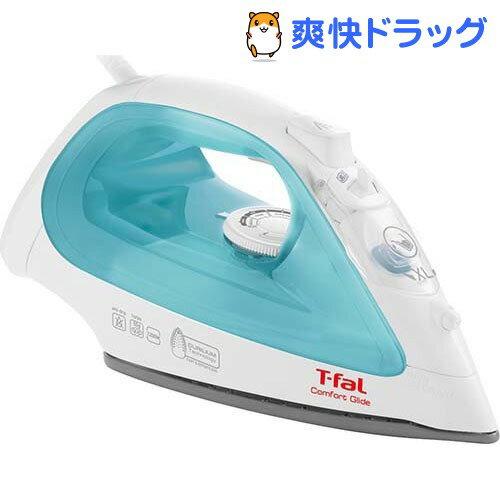 ティファール アイロン コンフォートグライド 2690 FV2690J0(1台)【ティファール(T-fal)】