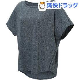 ウルウト ドルマンTシャツ SST202U GRY F(1枚入)【ウルウト(UROUTE)】