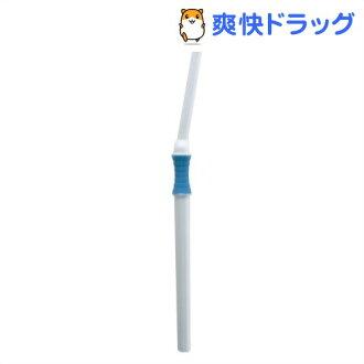 purofittsu K10普通(1條裝)[供Ebisu牙刷手使用的牙刷口臭預防]