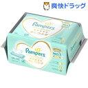 パンパース 肌へのいちばん おしりふき(56枚*2コ入)【pgstp】【パンパース】