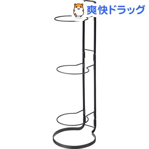 ボールスタンド フレーム ブラック(1コ入)【送料無料】