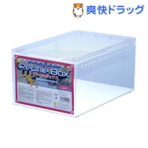 レプタイルボックス(1コ入)【送料無料】
