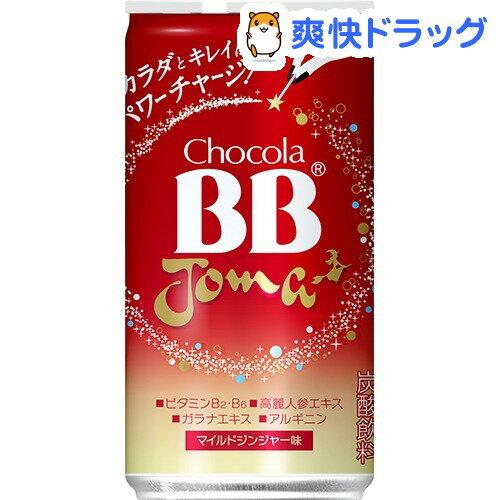 チョコラBB ジョマ(190mL*6本*5コ入)【チョコラ】【送料無料】
