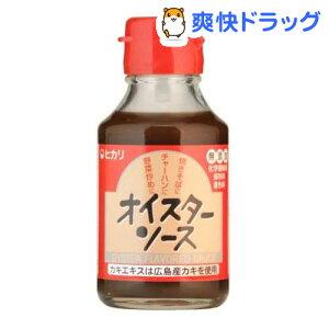 光食品 オイスターソース(115g)