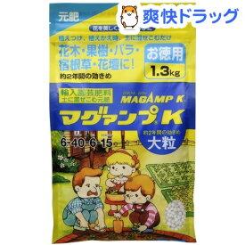 マグァンプK 大粒(1.3kg)