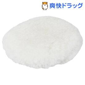 リョービ 羊毛バフ 6612525(1個)【リョービ(RYOBI)】