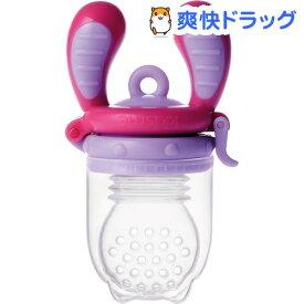 キッズミー モグフィ Lサイズ 6ヶ月〜 ラベンダー(1コ入)【kidsme】