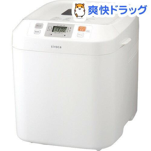 シロカ ホームベーカリー SB-111(1台)【シロカ(siroca)】