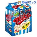 マイクポップコーン バターしょうゆ味(16g*5袋入)[お菓子 おやつ]