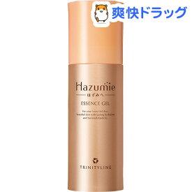 トリニティーライン Hazumie はずみへ エッセンスジェル(120g)【トリニティーライン(TRINITYLINE)】
