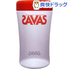 ザバス プロテインシェイカー(1コ入)【ザバス(SAVAS)】
