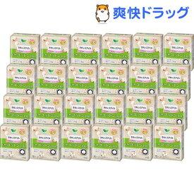 ロリエ きれいスタイル 天然コットン100%(50個入*24袋セット)【ロリエ】