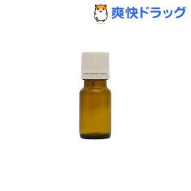 フレーバーライフ 遮光瓶 茶 ドロッパー付 10ml(1コ入)